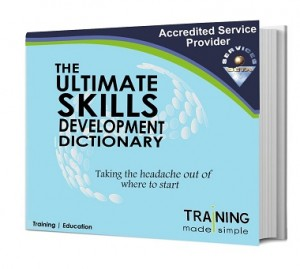 Business Made Simple Skills Dictionary